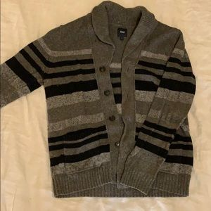 Men's Sweater / Cardigan - Small